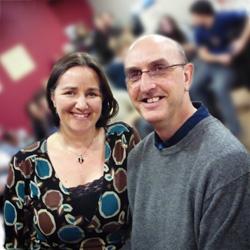 Group Leader(s): Dale and Susanna Dawson