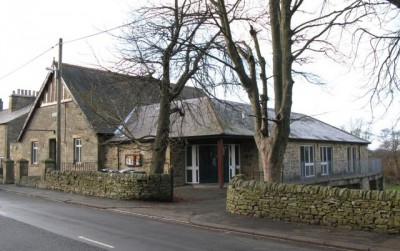 allendale village hall