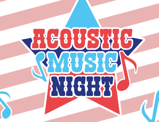 Youth Acoustic Music Night