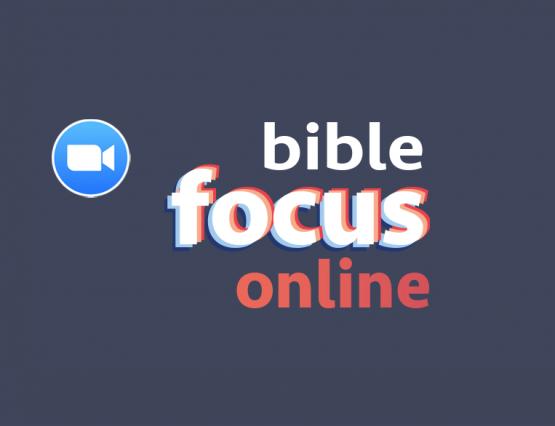 Bible Focus Online