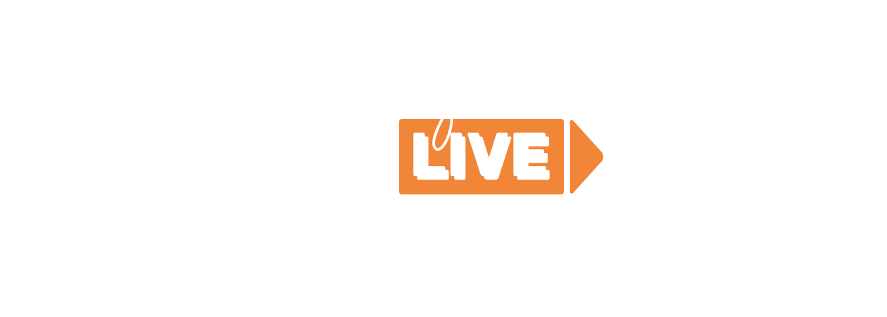 Join us Live, Sundays at 10am on Facebook